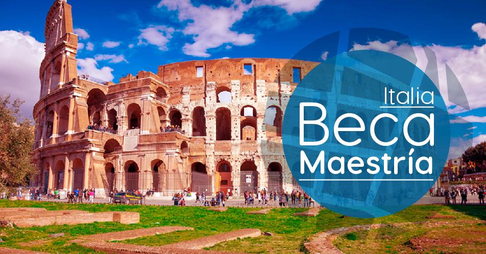 Italia: Becas Para Maestría en Diversos Temas Universidad Politécnica de Marcas