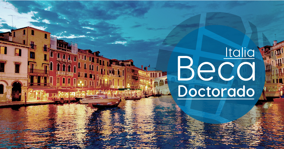 Italia: Becas Para Doctorado en Diversos Temas Universidad de Macerata