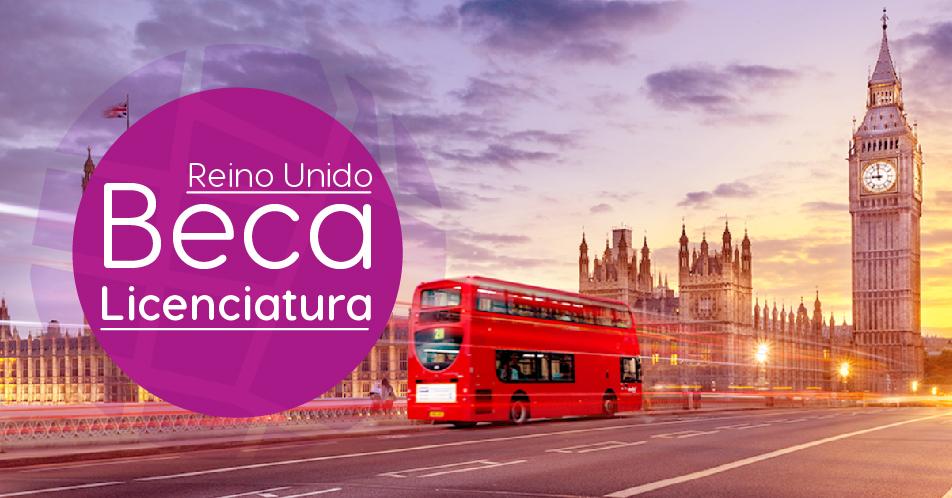 Reino Unido: Becas Para Pregrado en Diversos Temas Imperial College London