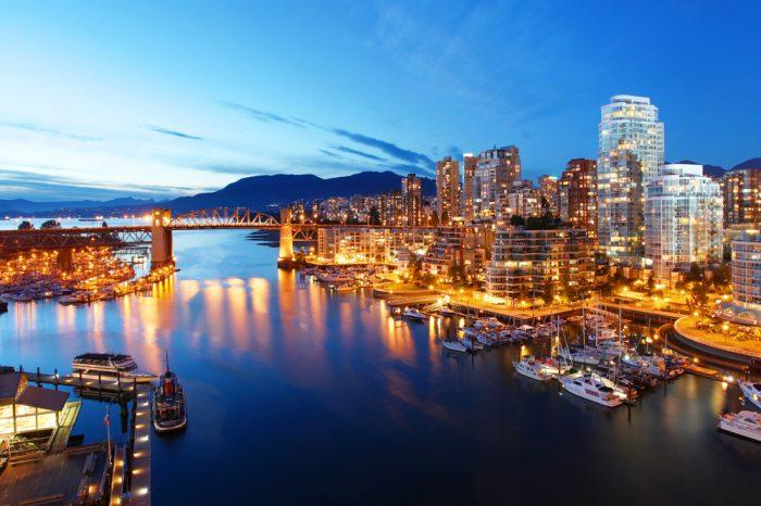 Canadá: Becas Para Pregrado en Cualquier curso de asignaturas ofrecido por la universidad Universidad de Columbia Británica