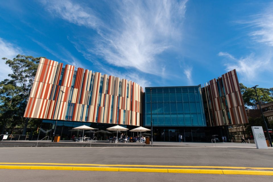 Australia: Becas Para Doctorado en Historia Macquarie University