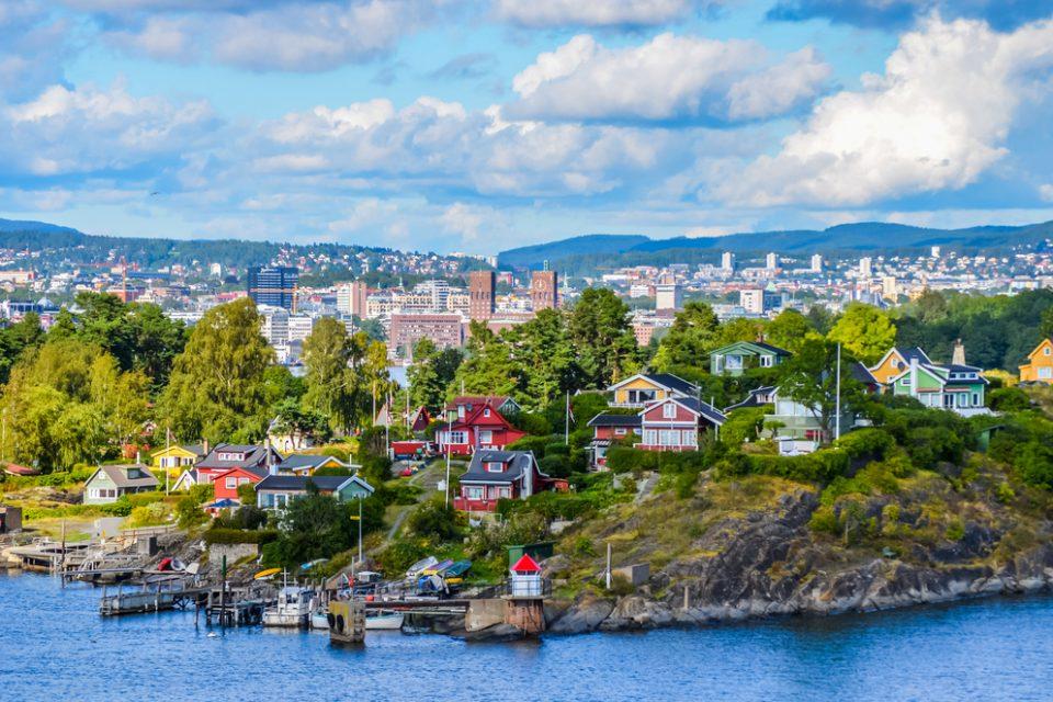Noruega: Becas Para Doctorado en Ciencias Sociales y psicología University of Oslo