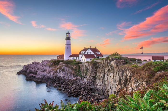 Estados Unidos: Becas Para Pregrado en Programas de pregrado ofrecidos por la Universidad Universidad de Maine
