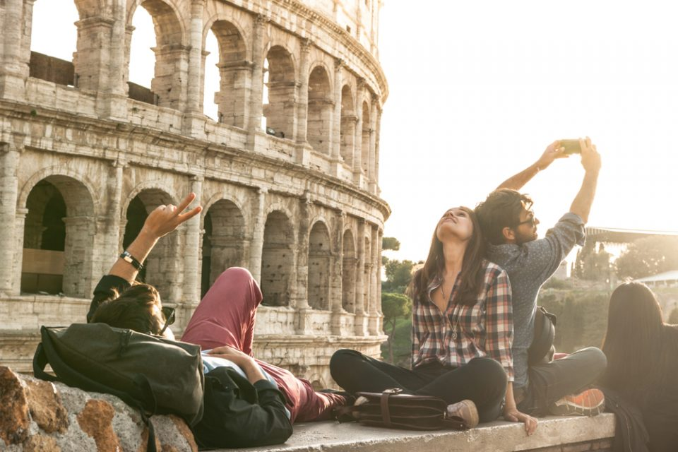 Becas Erasmus: Tu pasaporte a Europa